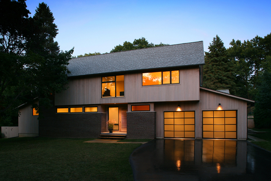Full view glass garage door for Ann arbor garage door repair
