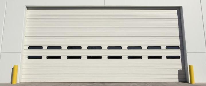 Commercial Garage Door Installers