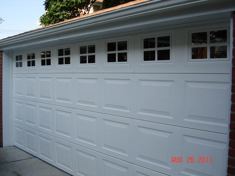 Garage Door Installation Services Queens New York